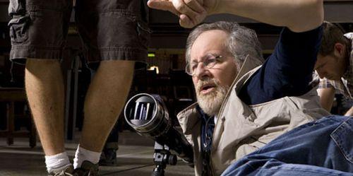 Film Stevena Spielberga kręcony w Polsce ma nowy tytuł