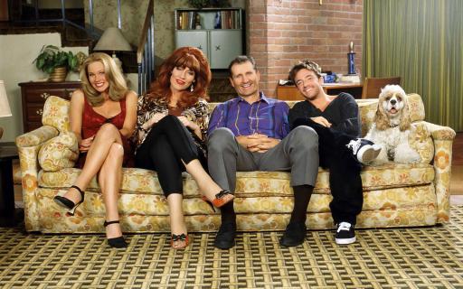 Najlepsze seriale komediowe wszech czasów