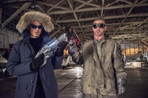 """The Flash"": sezon 1, odcinek 10 – recenzja"
