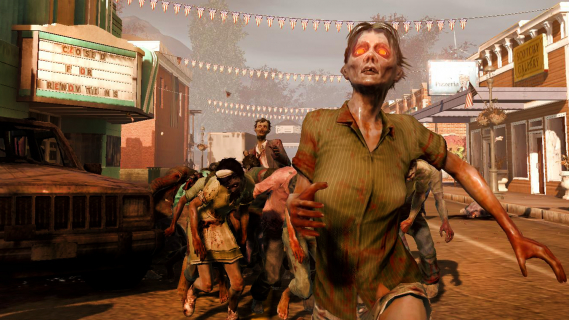 """""""State of Decay: Year-One Survival Edition"""" z datą wydania"""