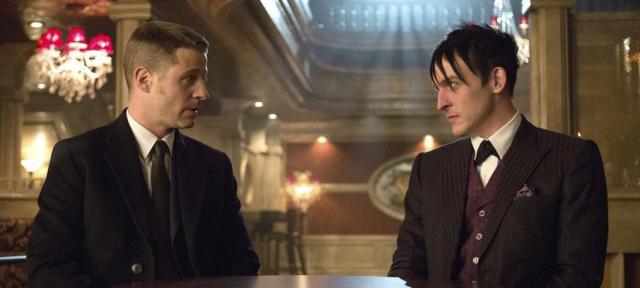 """""""Gotham"""": sezon 1, odcinek 12 i 13 – recenzja"""