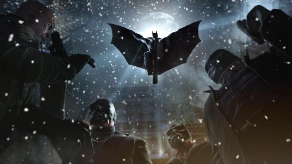 Tajemnicza zapowiedź WB Games. Nowa gra z Batmanem?
