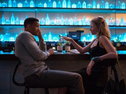 """Box Office: """"Focus"""" zdobywa szczyt"""