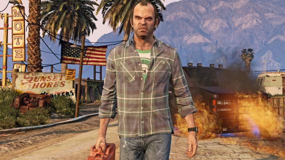 "Rockstar wynagradza za opóźnienie ""Grand Theft Auto V"" na PC"