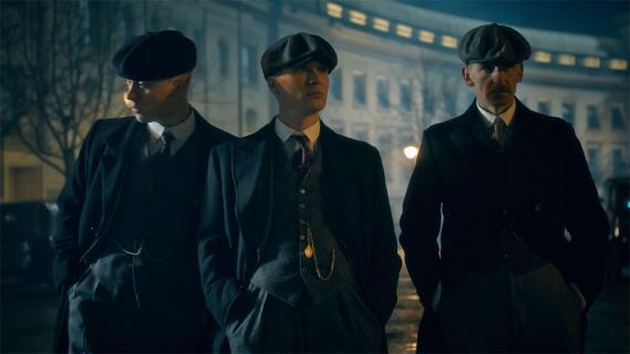 Peaky Blinders – 4. sezon serialu na Ale kino+
