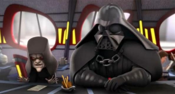 Star Wars: Detours - do sieci wyciekł odcinek animowanego sitcomu z uniwersum Gwiezdnych wojen