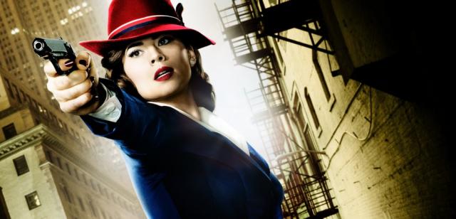 """Marvel's Agent Carter"": sezon 1, odcinek 8 (finał) – recenzja"
