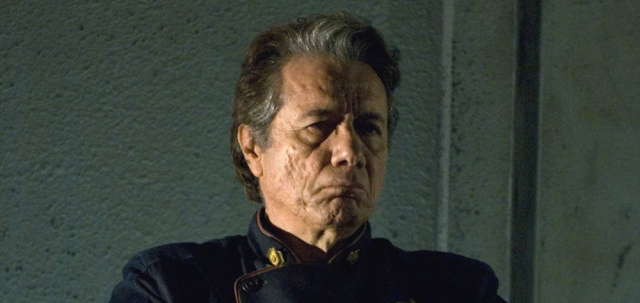 Edward James Olmos powróci w Blade Runner 2049