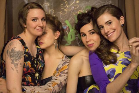 Dziewczyny – recenzja 5. sezonu