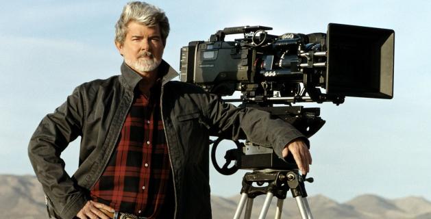 George Lucas najbogatszym amerykańskim celebrytą 2018 roku według Forbes