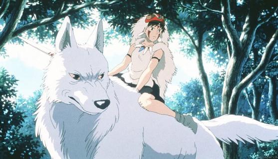 Netflix kupuje prawa do anime studia Ghibli! Kiedy premiera kultowych filmów?