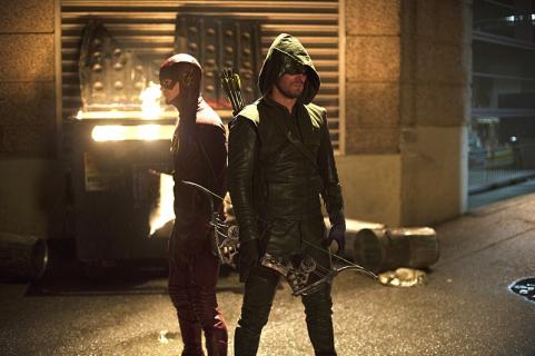 """Będą kolejne sezony ośmiu seriali stacji The CW. """"Arrow"""", """"Pamiętniki wampirów"""" i inne!"""