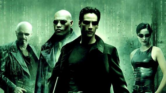 Matrix 4 - obsada i informacje. Oficjalne potwierdzenie!
