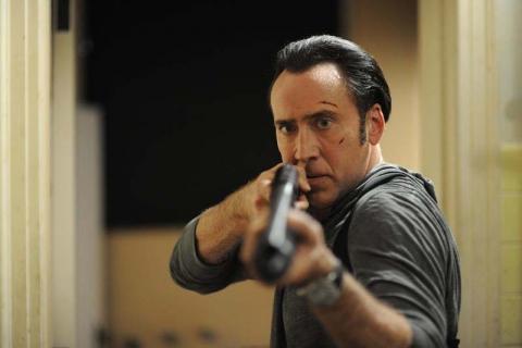 Nicolas Cage nowym Supermanem? Tak, ale pod jednym warunkiem