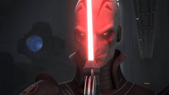 """Bitwa z Imperium! Oto klimatyczny zwiastun finału serialu """"Star Wars Rebelianci"""""""
