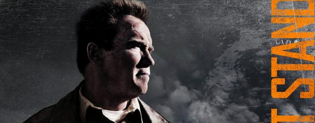 Arnie's back!