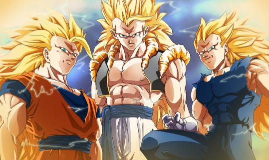 """Dragon Ball"" – historia uniwersum"
