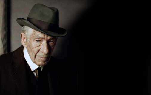 """Mr. Holmes"": Sherlock vs. starcza demencja 0:1 – recenzja"