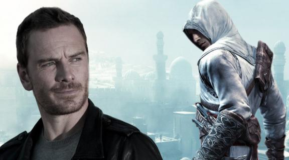 """Data premiery ekranizacji """"Assassin's Creed"""" potwierdzona"""