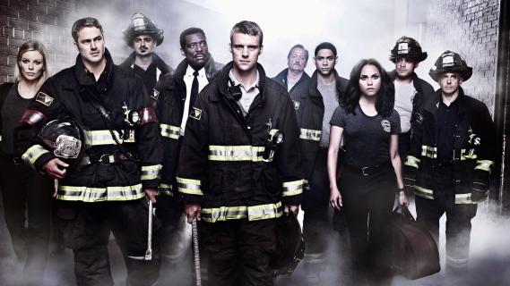 """Chicago Fire"": sezon 3, odcinek 19 (pilot ""Chicago Med"") – recenzja"