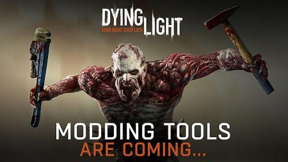 """""""Dying Light"""" otwiera się na moderów"""