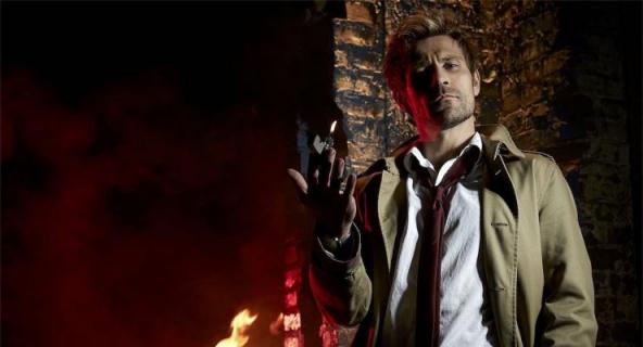 Constantine – fani znów chcą ratować serial
