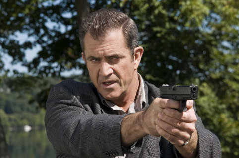 Mel Gibson i scenarzysta Chinatown tworzą nowy serial