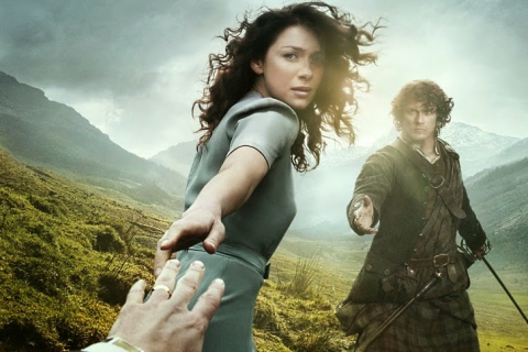 Outlander - data premiery 5. sezonu