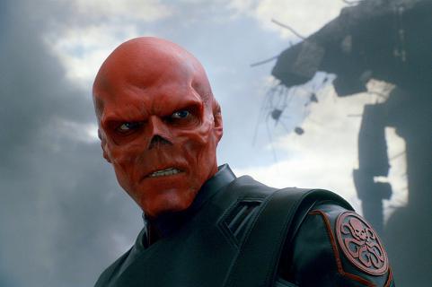 Zupełnie inny Red Skull w MCU. Zobacz szkic koncepcyjny
