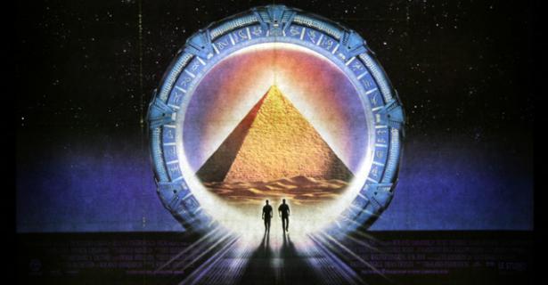 Gwiezdne Wrota: Jak powstawał film, który był początkiem wielkiej kosmicznej przygody?