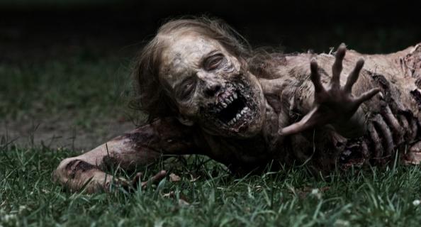 """Zombie w samolocie! AMC szykuje odcinek specjalny związany z """"Fear the Walking Dead"""""""