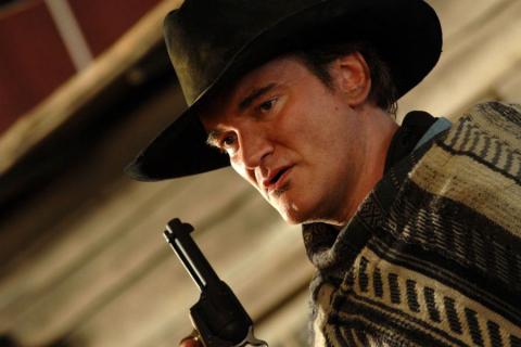 Quentin Tarantino – ulubione sceny