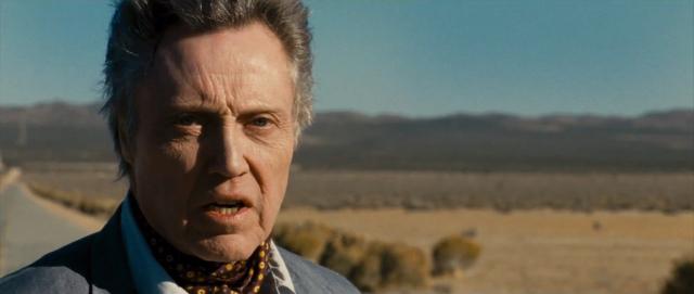 Christopher Walken – ulubione sceny