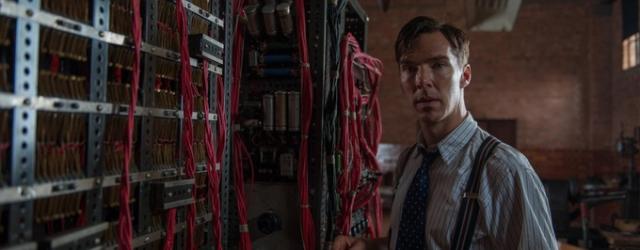 """""""Gra tajemnic"""": Cumberbatch show – recenzja"""