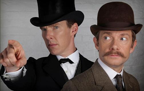 """""""Sherlock"""" – zaskakująca informacja o odcinku specjalnym"""