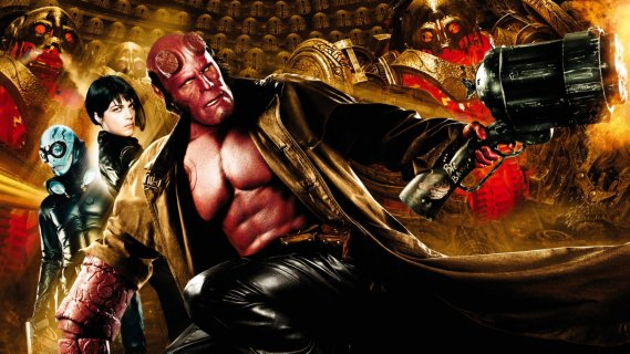 """""""Hellboy 3"""" – Ron Perlman wciąż walczy o zakończenie trylogii"""