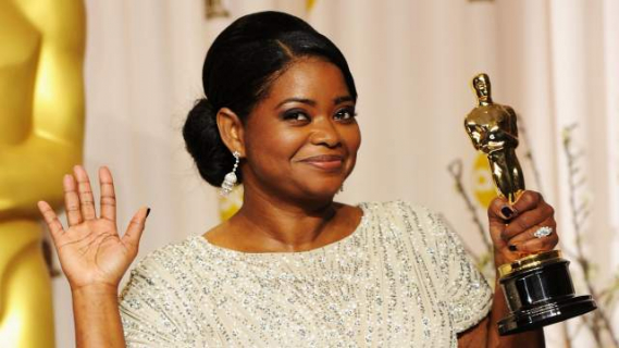 """Octavia Spencer o rożnorodności w Hollywood, nowej roli i """"Zbuntowanej"""""""