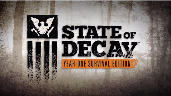 """Zobacz materiały z odświeżonego """"State of Decay"""""""