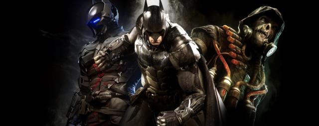 """""""Batman: Arkham Knight"""" niegrywalny na platformie PC"""