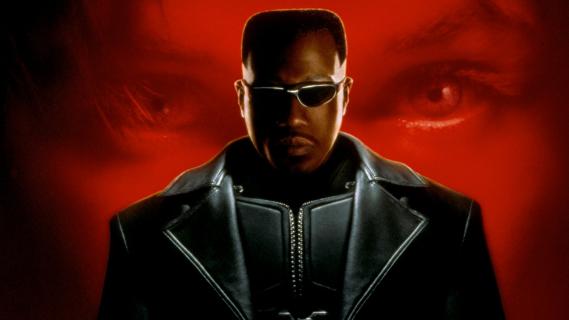 """Blade"" – będzie nowy film?"