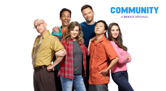 """Community"": sezon 6, odcinek 1 i 2 – recenzja"