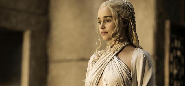 """""""Gra o tron"""" – oto tytuły 4 odcinków 5. sezonu"""