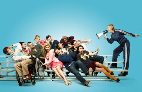 """TOP 10: Najlepsze piosenki z serialu """"Glee"""""""