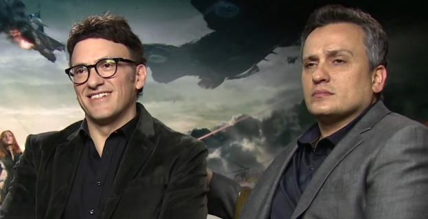 Reżyserzy Avengers: Koniec gry o przyszłości kina po koronawirusie