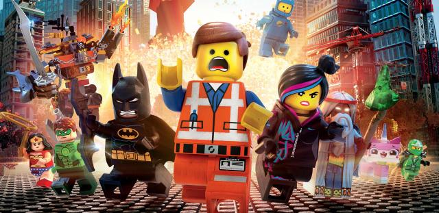 """""""LEGO Dimensions"""" – nowa gra Warnera z prawdziwymi klockami LEGO"""