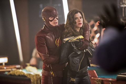 """The Flash"": sezon 1, odcinek 16 – recenzja"