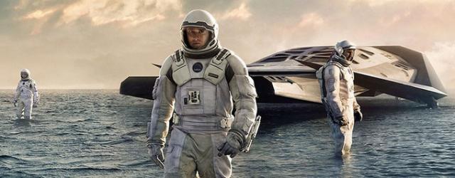 Renesans kinowego science fiction