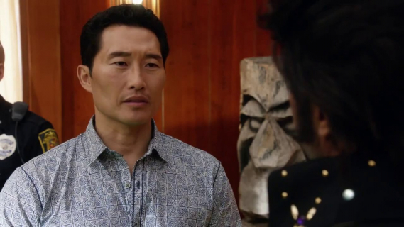 """Hawaii 5.0"": sezon 5, odcinek 21 – recenzja"