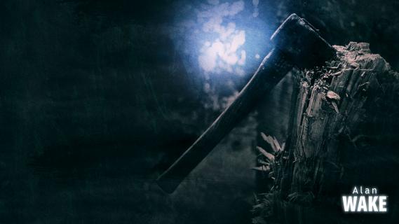 Alan Wake trafi do telewizji. Popularna gra zostanie zekranizowana