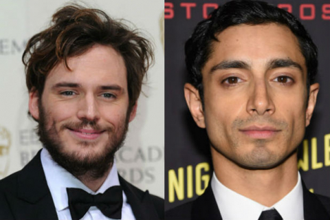 "Riz Ahmed i Sam Claflin w obsadzie ""Star Wars Anthology: Rogue One""?"